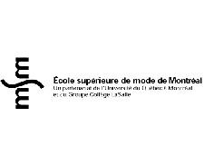 École supérieure de mode de Montréal