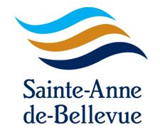 La ville de Sainte-Anne-de-Bellevue
